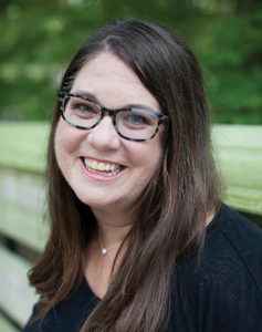Publishers' Preview: Debut Authors: Five Questions for Gillian McDunn