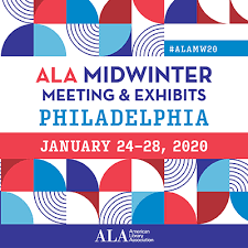 Visit us at Midwinter 2020 Booth 934