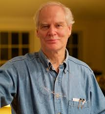 Five questions for Andrew Clements