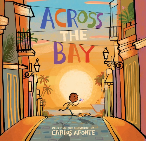 Review of Across the Bay