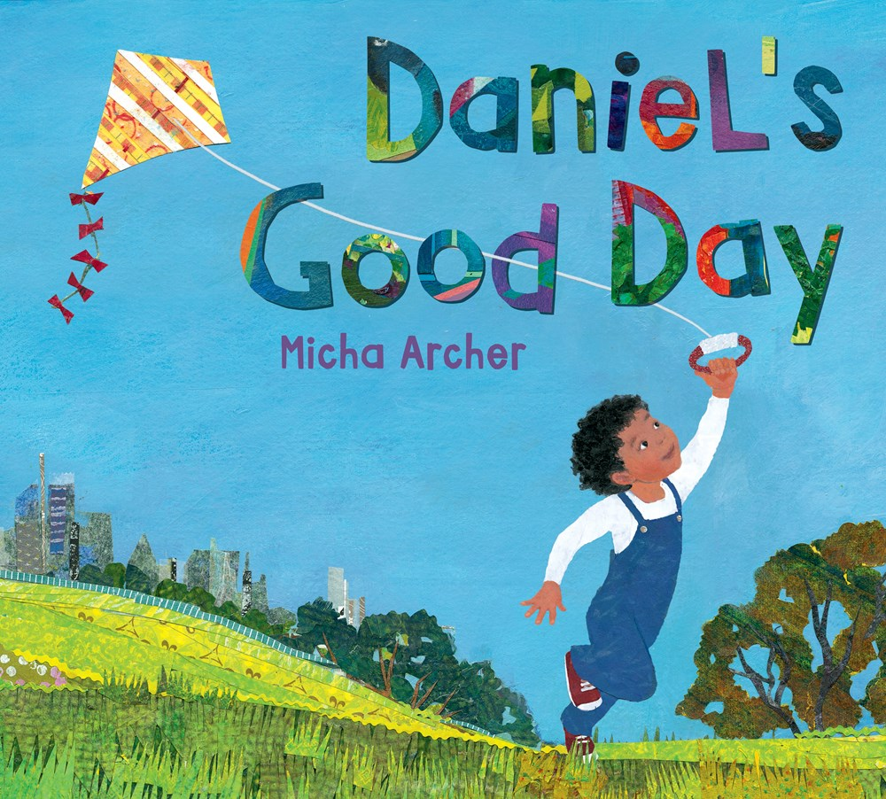 Review of Daniel's Good Day