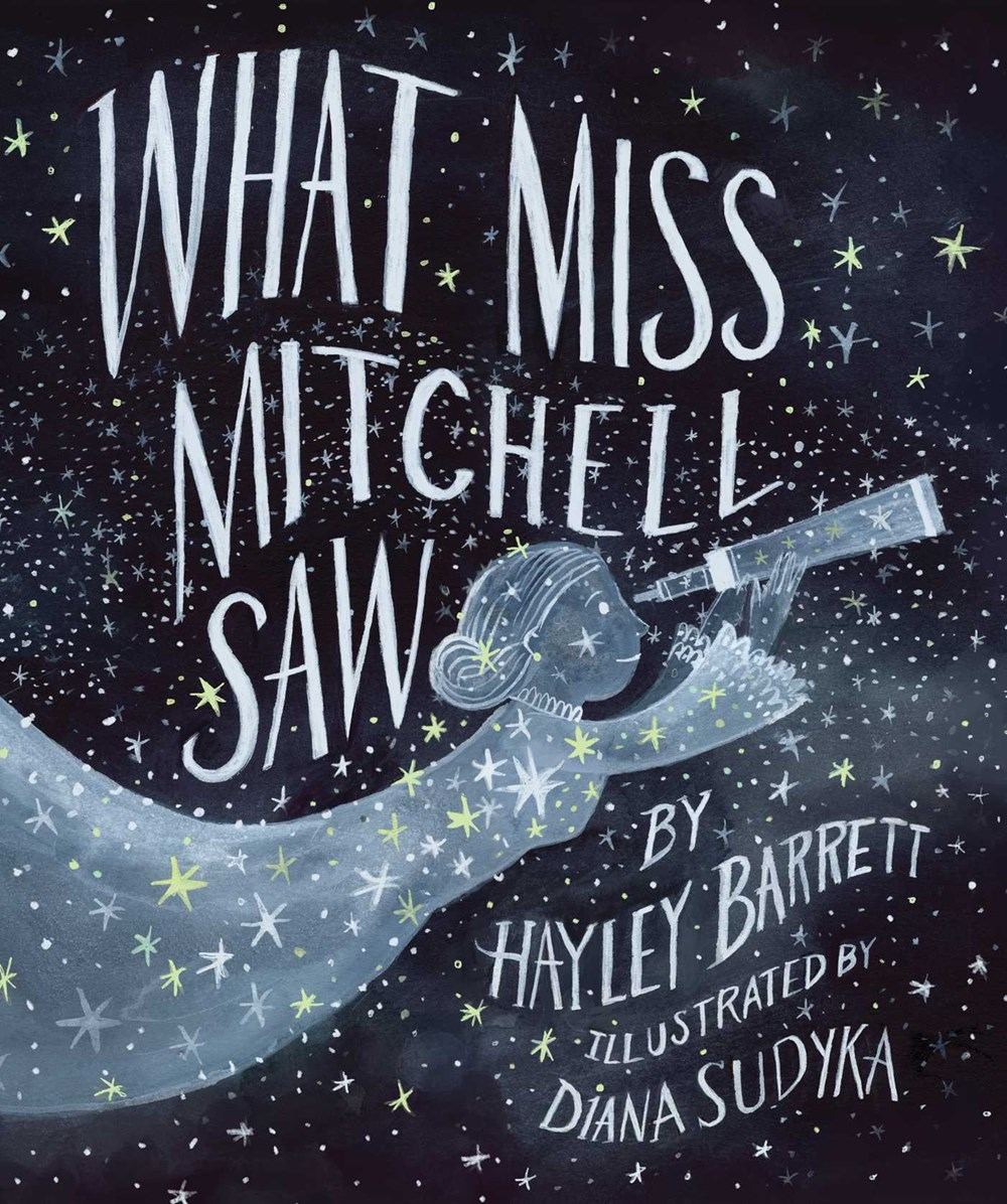 Review of What Miss Mitchell Saw