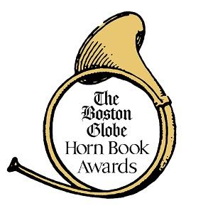 Logo: The Boston Globe Horn Book Awards