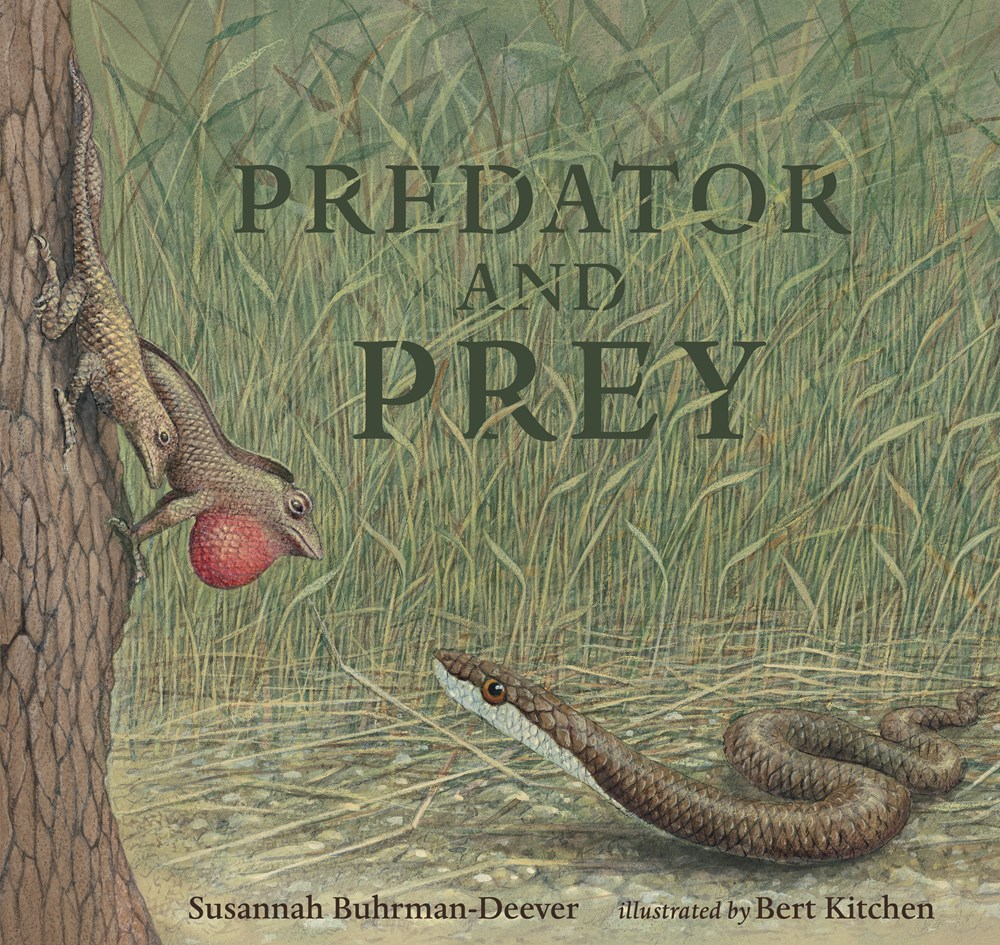 Review of Predator and Prey: A Conversation in Verse