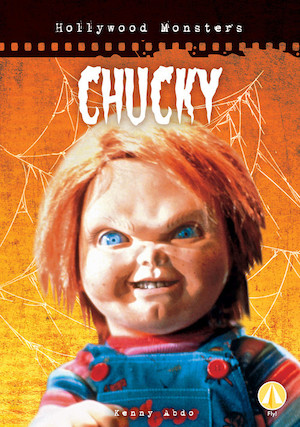 Chucky the Child's Friend