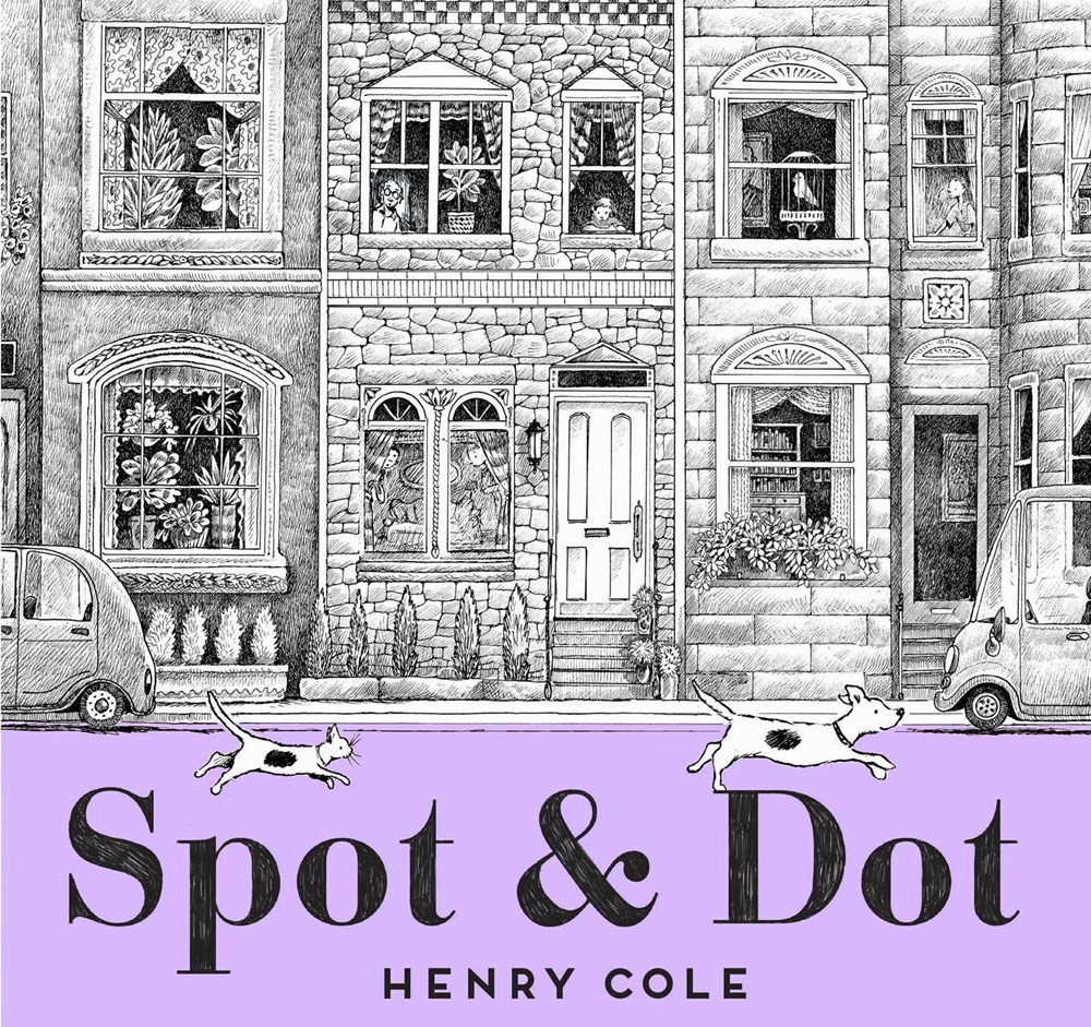 Review of Spot & Dot