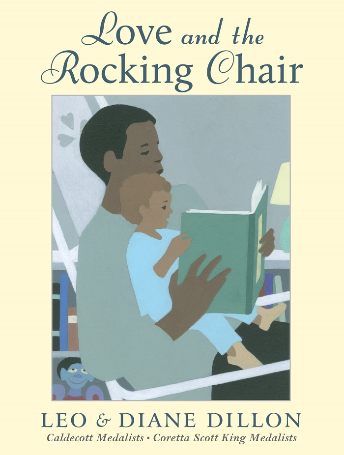 Review of Love and the Rocking Chair