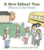 Back to School Picture Books from the HB Guide