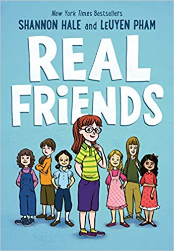 Review of Real Friends