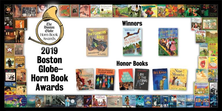 The Boston Globe–Horn Book Awards