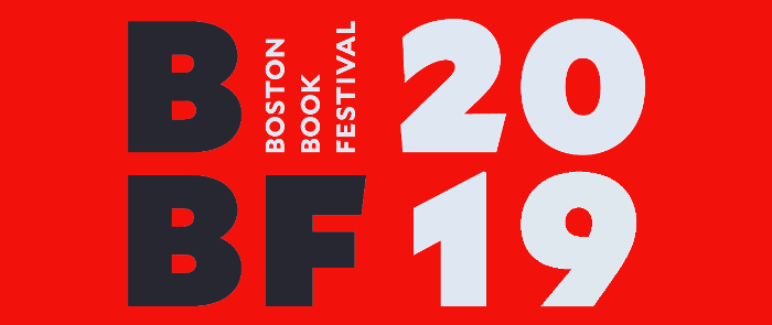 Boston Book Festival 2019