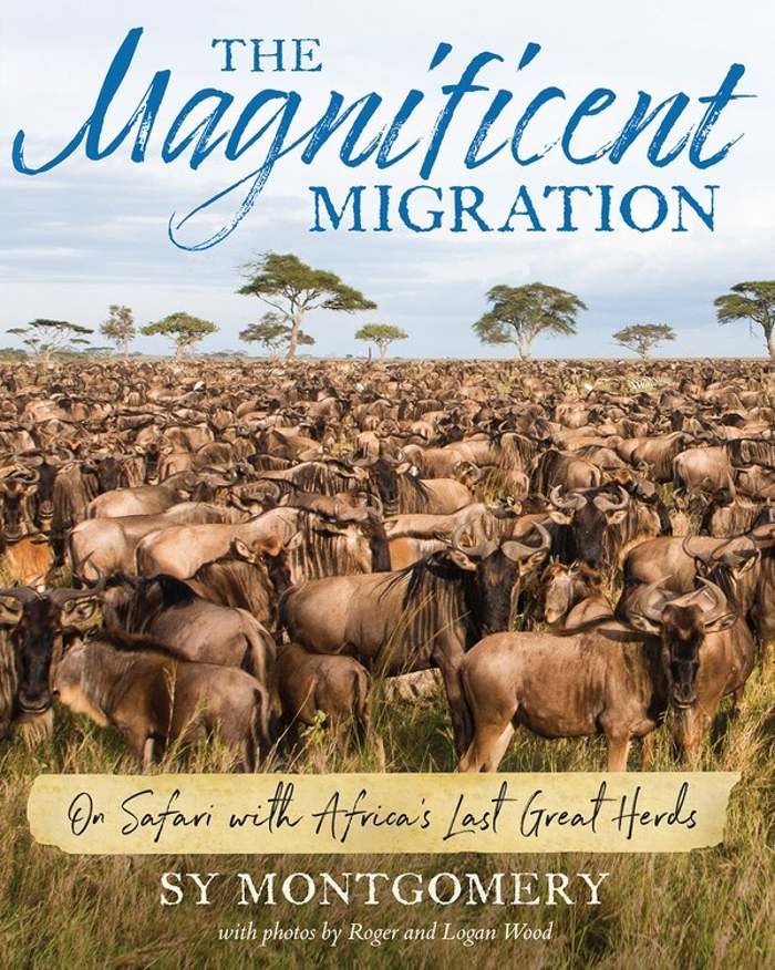 Review of The Magnificent Migration: On Safari with Africa's Last Great Herds