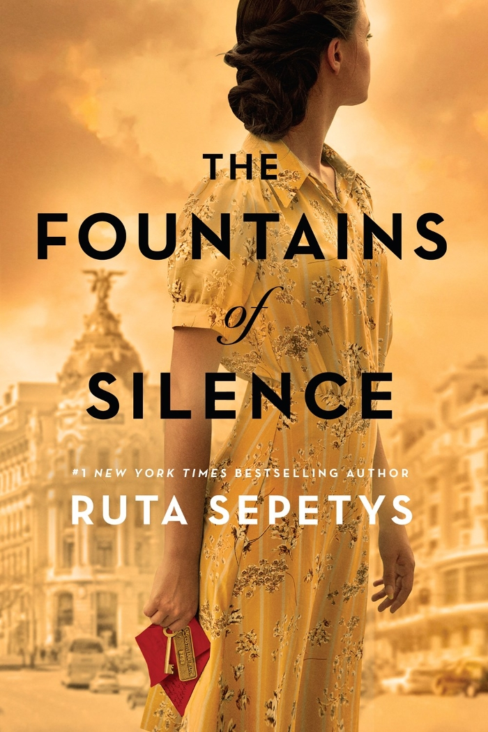 Review of The Fountains of Silence