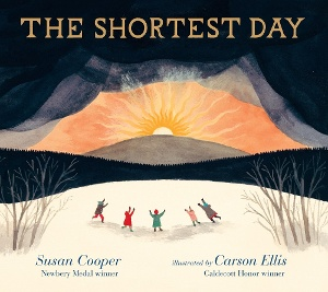 Cover of The Shortest Day