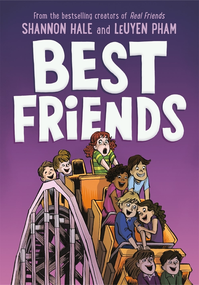 Review of Best Friends