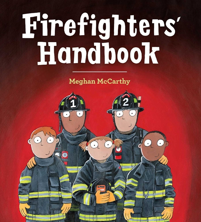 Review of Firefighters' Handbook