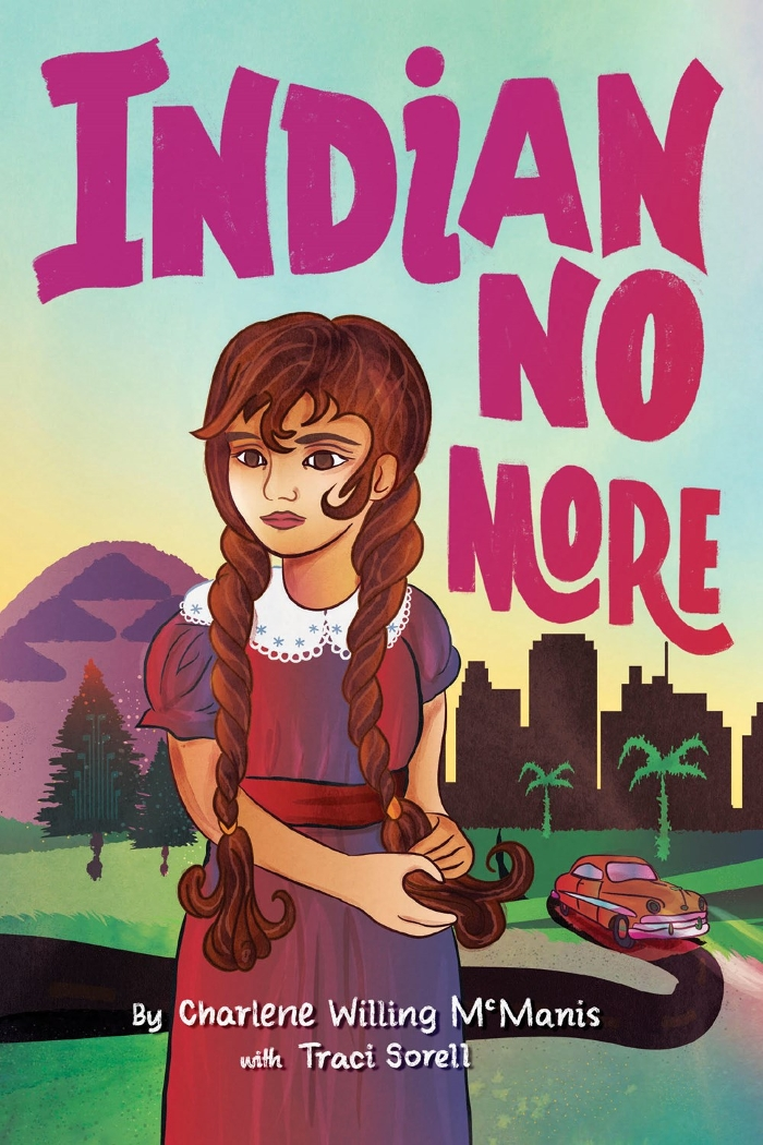 Review of Indian No More