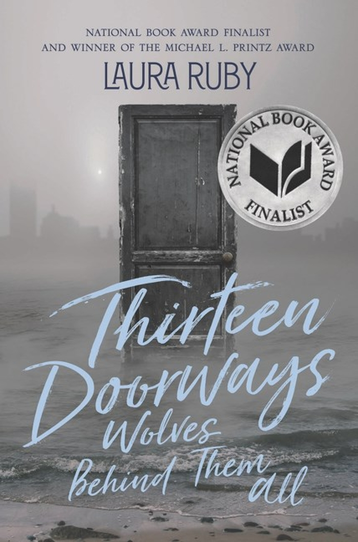 Review of Thirteen Doorways, Wolves Behind Them All