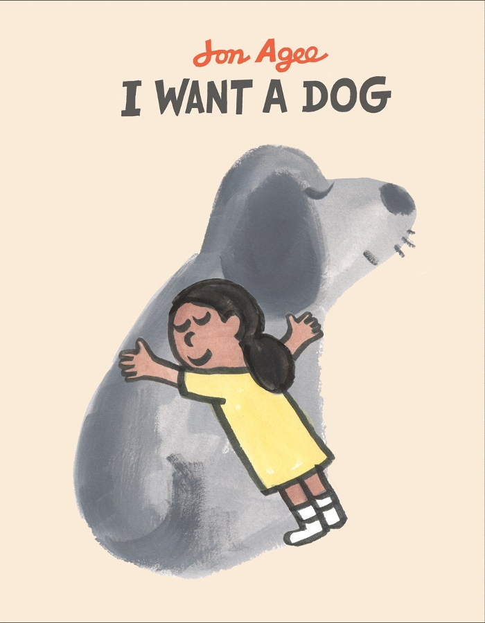 Review of I Want a Dog