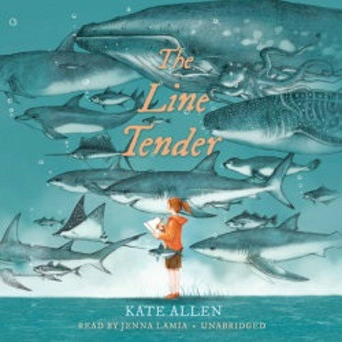 Review of The Line Tender audiobook