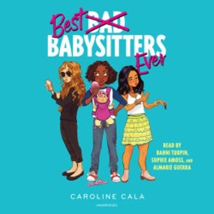 Review of Best Babysitters Ever audiobook