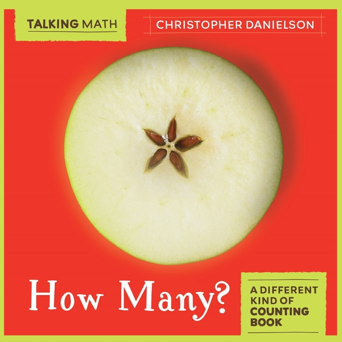 Review of How Many?: A Different Kind of Counting Book