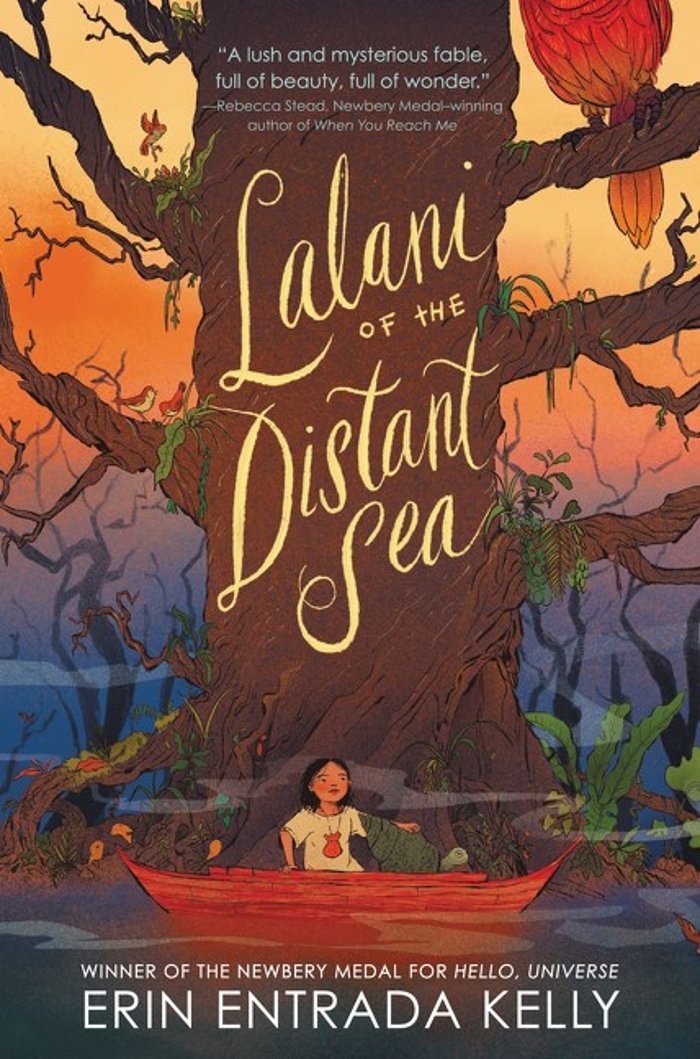 Review of Lalani of the Distant Sea