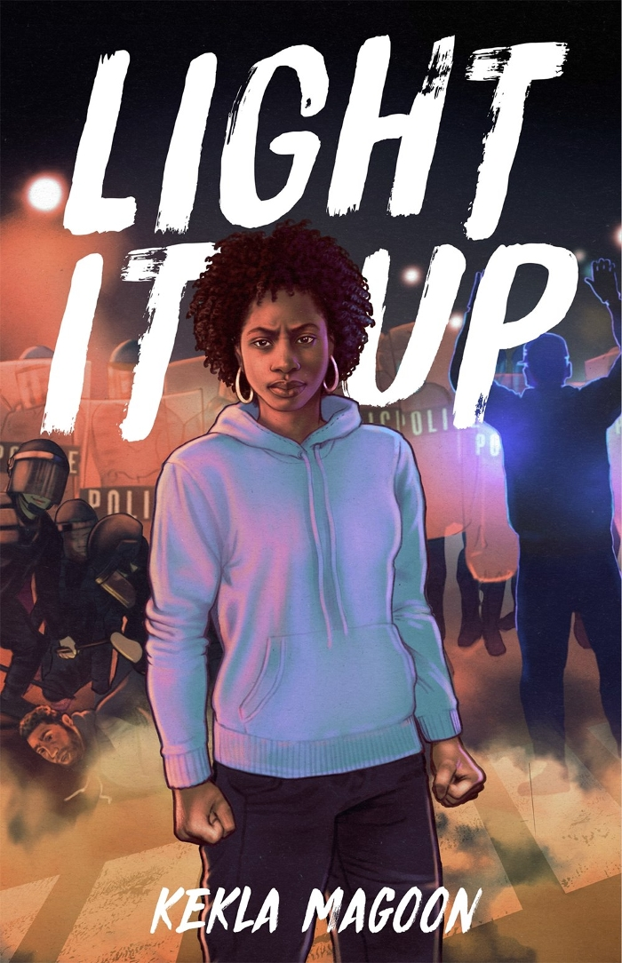 Review of Light It Up
