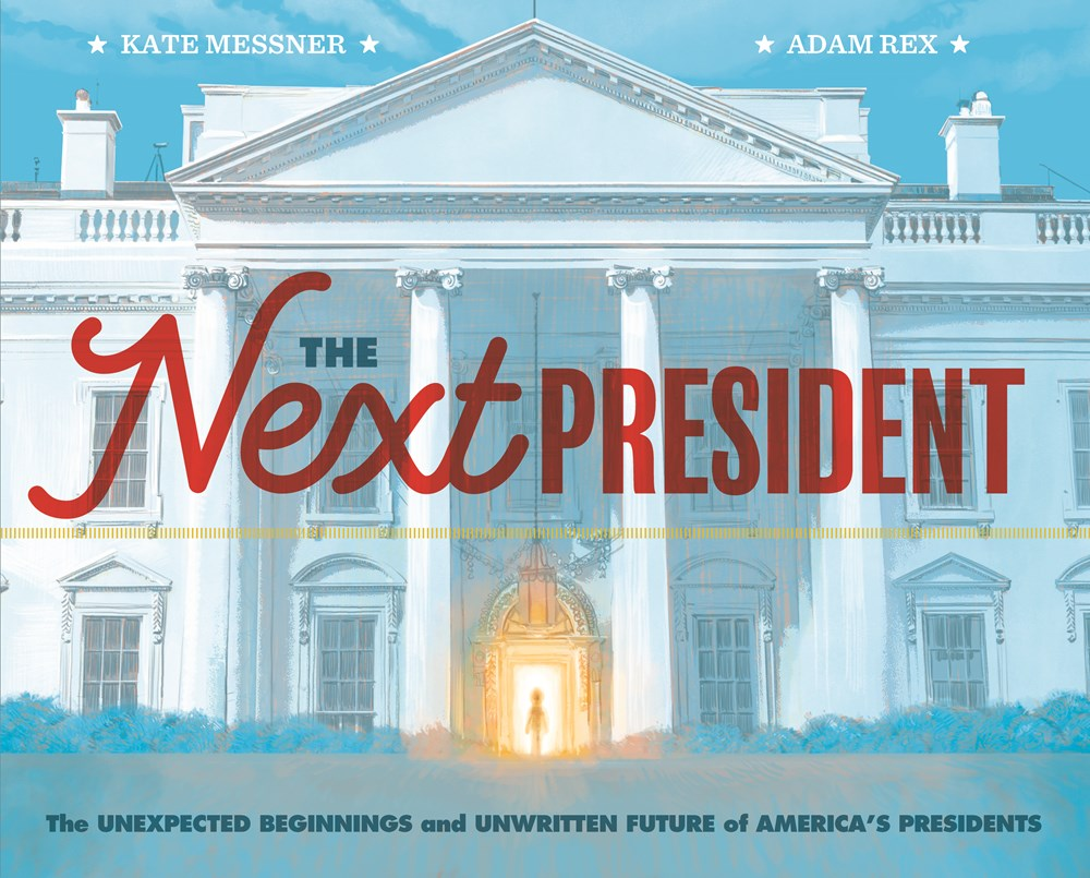 Picture books for Presidents' Day 2020