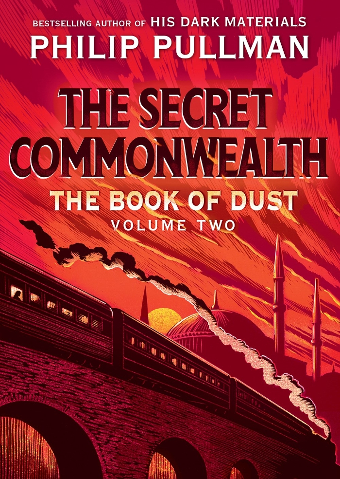 Review of The Secret Commonwealth
