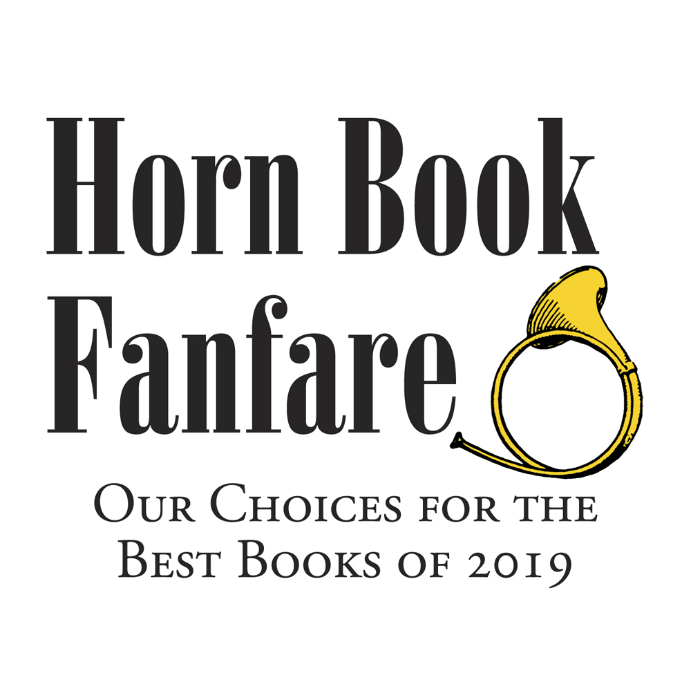 Fanfare 2019 -- more on!