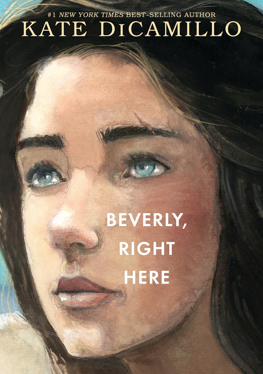Review of Beverly, Right Here
