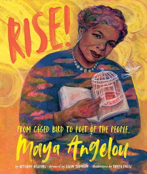 Cover of Rise