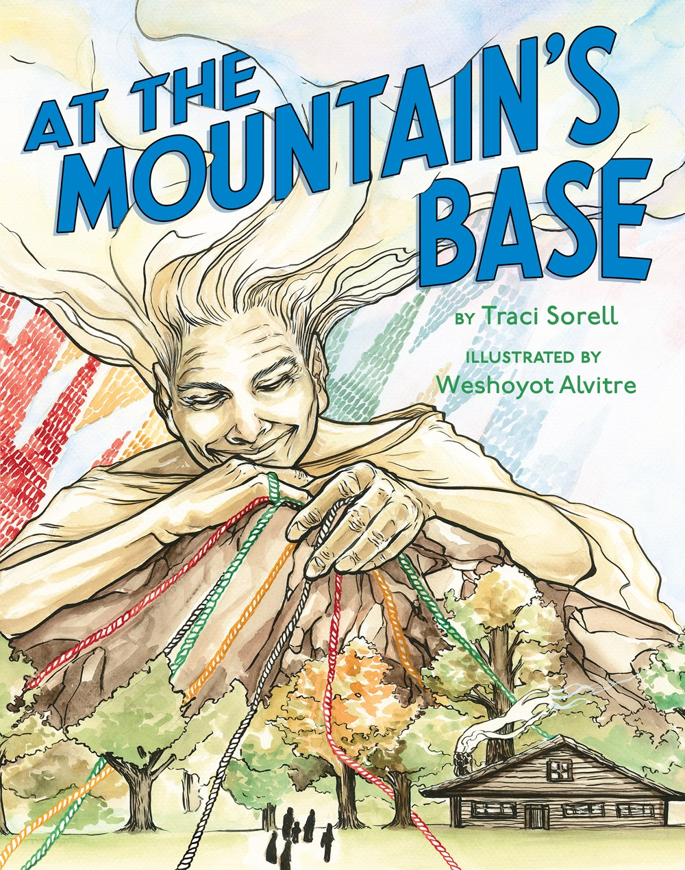 Review of At the Mountain's Base