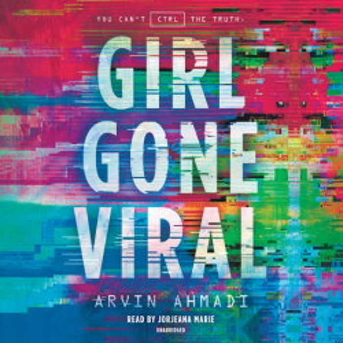 Review of Girl Gone Viral audiobook
