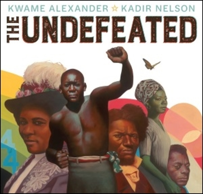 Read Kadir Nelson's 2020 Caldecott Medal Acceptance Speech at ALA's Virtual Book Award Celebration