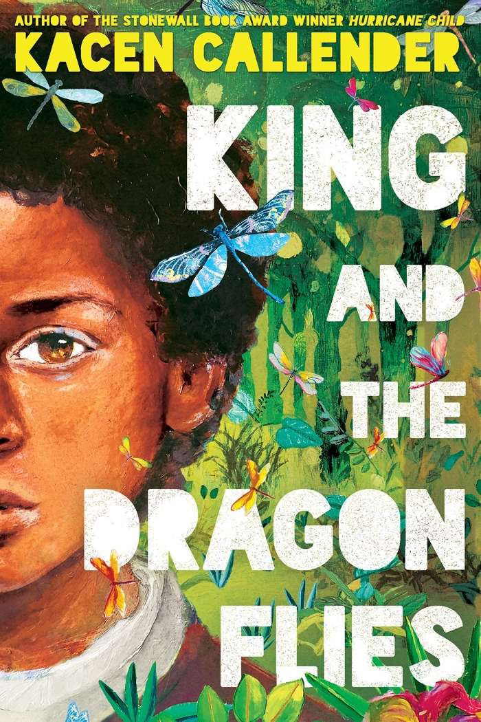 Review of King and the Dragonflies