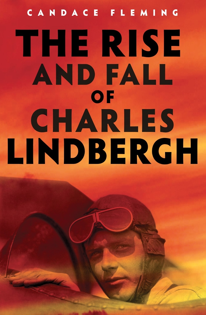 Review of The Rise and Fall of Charles Lindbergh