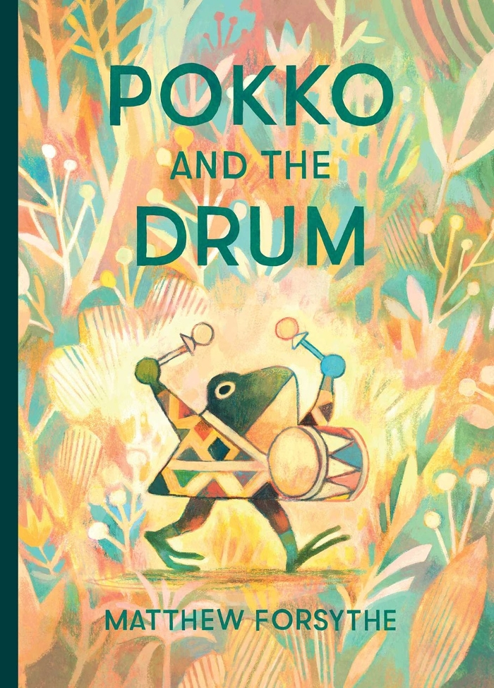 Review of Pokko and the Drum