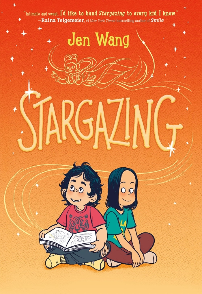 Review of Stargazing