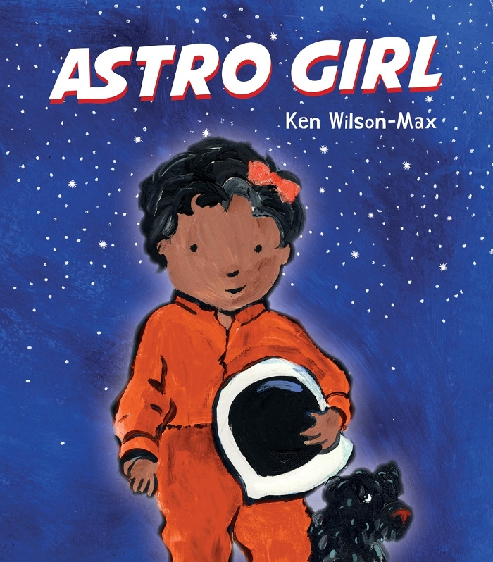 Review of Astro Girl