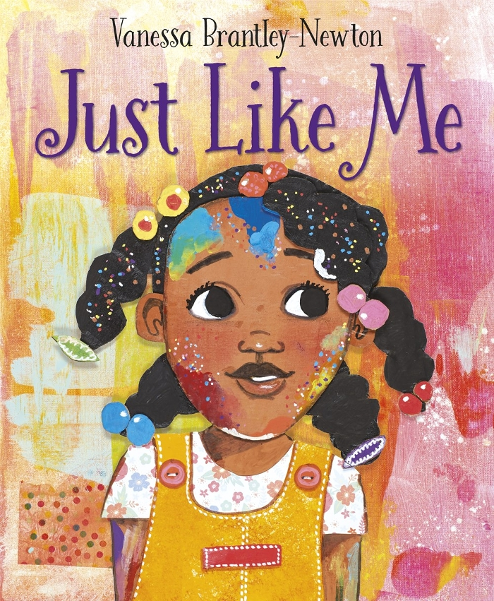 Review of Just like Me