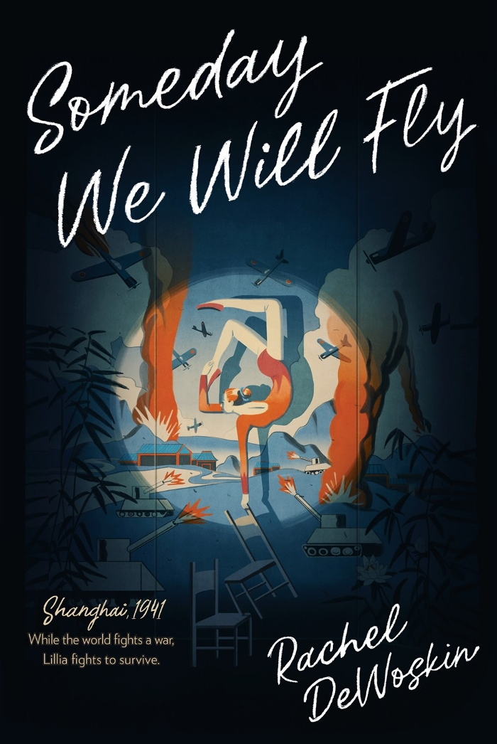 Review of Someday We Will Fly