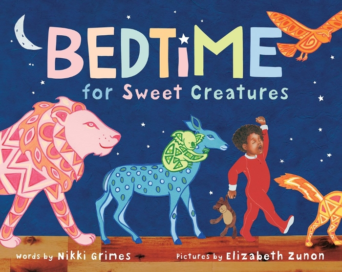 Review of Bedtime for Sweet Creatures