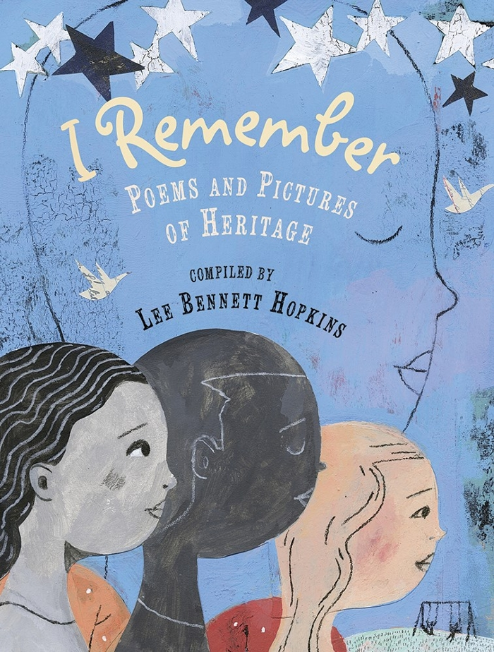 Review of I Remember: Poems and Pictures of Heritage