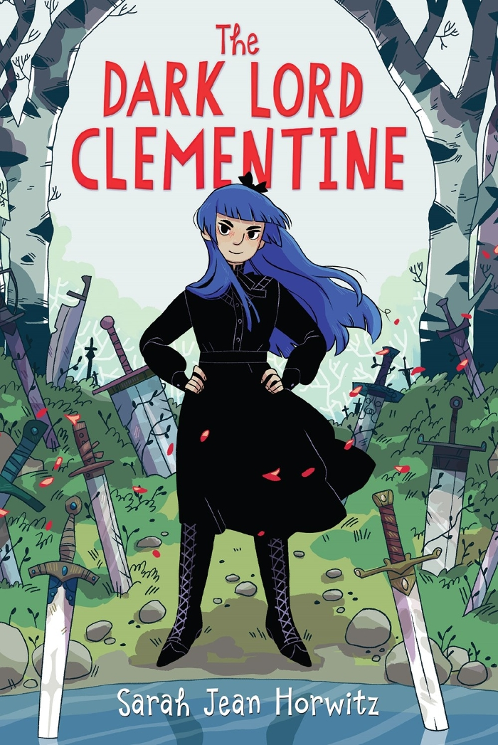 Review of The Dark Lord Clementine