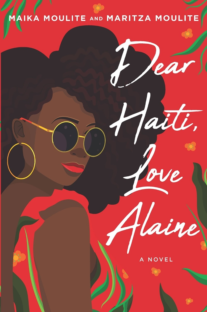 Review of Dear Haiti, Love Alaine