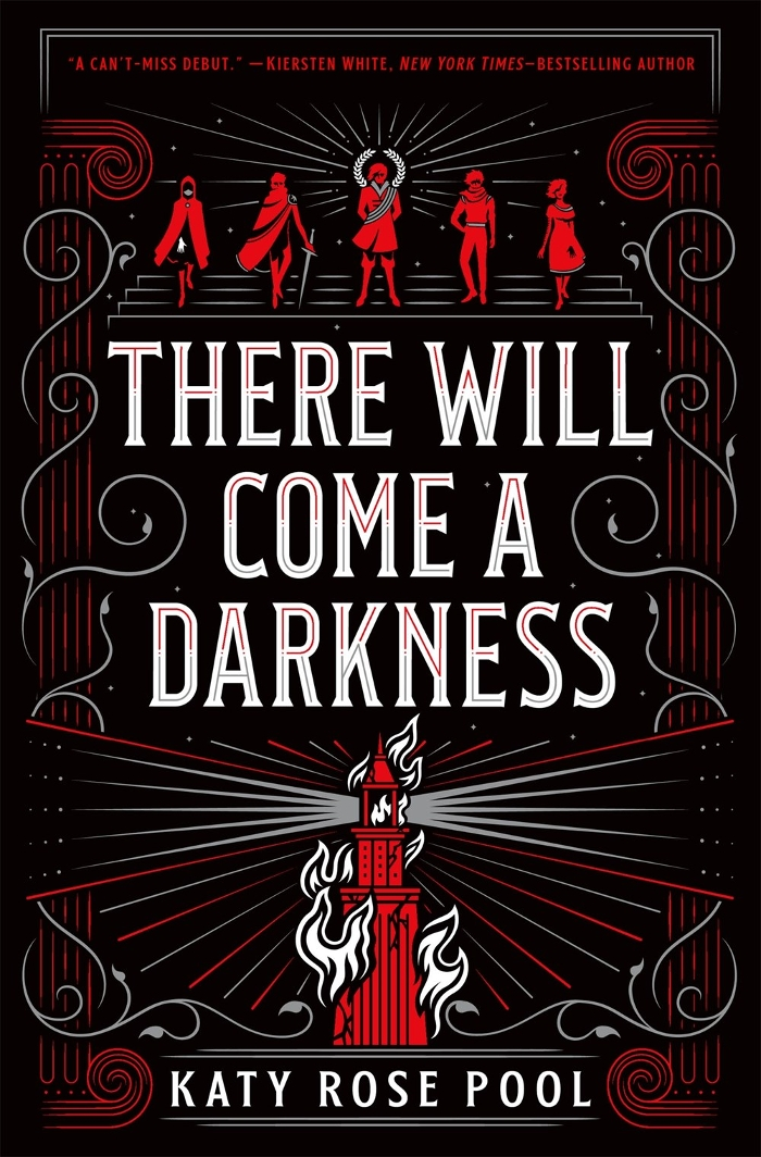 Review of There Will Come a Darkness