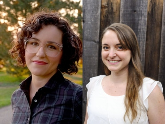 Publishers' Preview: Middle-Grade Novels: Five Questions for Lily Williams & Karen Schneemann