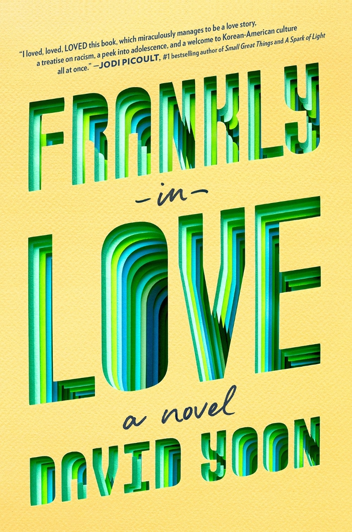 Review of Frankly in Love
